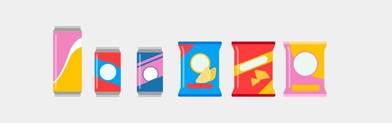 Veja quais são as formas mais baratas de personalizar embalagens