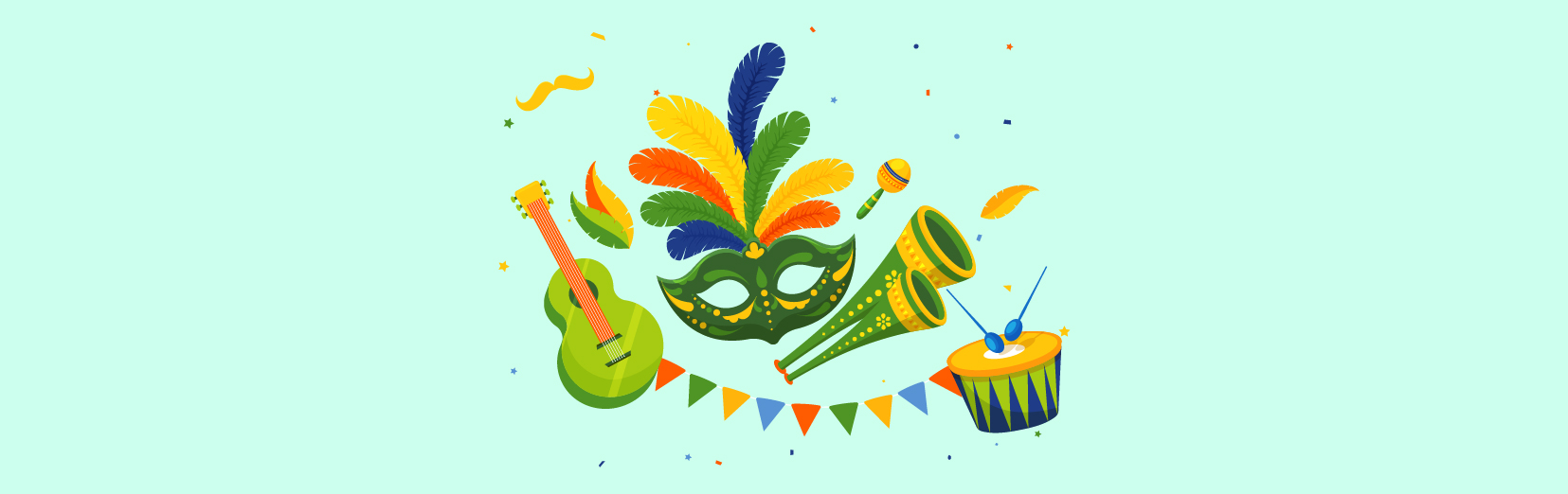 3 dicas para aproveitar o Carnaval e fidelizar mais clientes com impressos