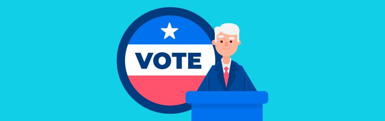Conheça os principais materiais gráficos para uma campanha política