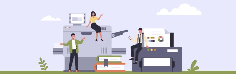 Gráfica online: por que contratar os serviços?